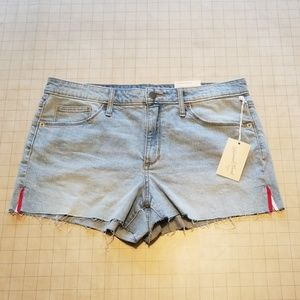 Universal Thread Shortie Shorts Size 12